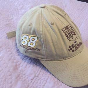 Ups NASCAR hat